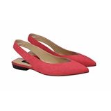 Slingback coraille