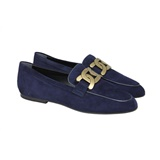 LOAFER CHAINED D.BLAUW