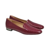 LOAFER BORDEAUX